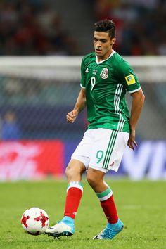 b8f9c75ec Mexico v New Zealand  Group A - FIFA Confederations Cup Russia 2017