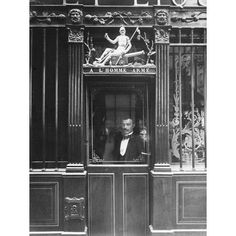 Paris, 1900 - Restaurant, Rue Des Blancs Manteaux by Eugene Atget Architecture Art Print