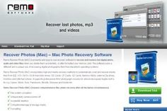 Recover Photos Everyone who owns a computer will have had the problem of deleting files that they were not ready to lose