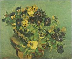 Vincent van Gogh Painting, Oil on Canvas Paris: Spring, 1886 Van Gogh Museum Amsterdam, The Netherlands, Europe F: 244, JH: 1093