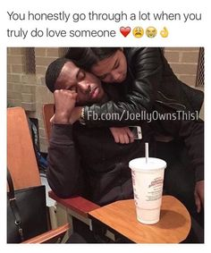 I truely love someone but that person doesnt feel the same 😔 Black Relationship Goals, Relationship Quotes, Family Goals, Couple Goals, Bae Quotes, Funny Quotes, Bae Goals, Future Goals, Cute Couples Goals
