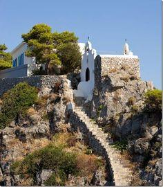 capella-galli island