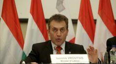 eleutheriaellinesnet: Βρούτσης: Ναι θα κόψω εφάπαξ και επικουρικές