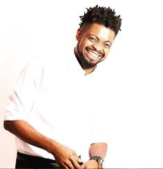 Thank You For Believing In My Brand  Basketmouth To Lady Who Paid Him N800 To Perform Years Ago