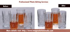 Professional image editing services offered by image solutions india
