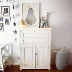 kids room styling with soft and neutral colours