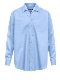 Das trägt ROBERT Men Plus Hemd mit Variokragen #hemd #anzug #hellome