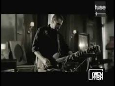 Breaking Benjamin - Diary Of Jane (Official Video)
