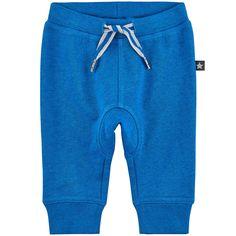 Fleece tracksuit pants - 140339