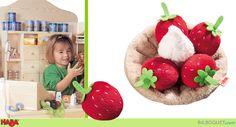 Tartelette fraises chantilly - Haba
