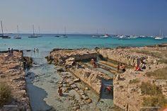 Sa Sequi - Meditarranea Pitiusa - La Naviera de Formentera