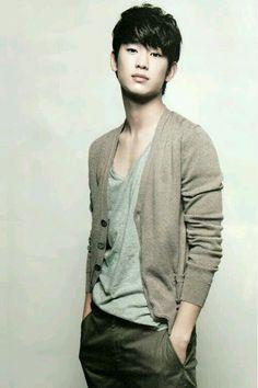 Kim Soo Hyun oppa !!!!!