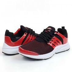 Incaltaminte Sport Focus Black Red Adidas Sneakers, Sports, Black, Fashion, Cots, Hs Sports, Moda, Black People, Fashion Styles