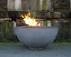 Solus Firebowl Hemi 36