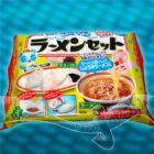 Popin' Cookin' Ramen & Gyoza Candy Kit 4.99 Japanese candy