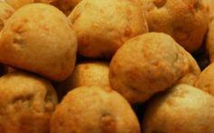 bombons de salsicha