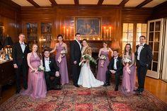 Lord Thompson Manor Wedding captured by Robert & Kathleen Badgley Mischka Bridal, Augusta Jones, Dj Lighting, Bridal Salon, Wedding Dj, Bridesmaid Dresses, Wedding Dresses, Bridal Gowns, Floral Design