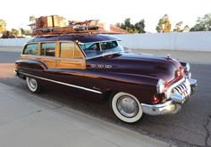 Station wagons to take the field at Salisbury Concours d'Elegance