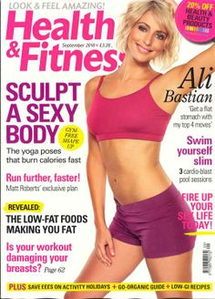 health and fitness - Google Search