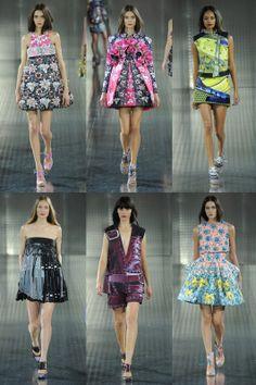 London Fashion Week spring/summer 2014 live blog - Telegraph