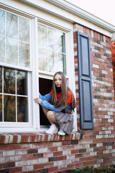 She's Just a Girl: Maddie Ziegler Off-Stage and at Home in Pittsburgh - ELLE.com