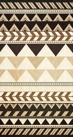 Aztec Chevron Pattern cool - iPhone Case - Samsung Galaxy Cover, Accessories,Gift · Sido Tumbas · Online Store Powered by Storenvy Aztec Wallpaper, Brown Wallpaper, Cool Wallpaper, Mobile Wallpaper, Wallpaper Backgrounds, Tribal Pattern Wallpaper, Wallpaper Paste, Wallpaper For Your Phone, Cellphone Wallpaper
