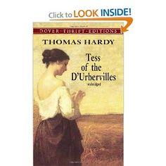 Dirtbag Tess Of The D'Urbervilles