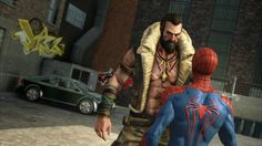 Marc Webb names which villain he wants in The Amazing Spider-man 3 ...