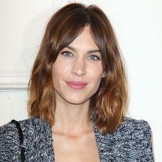 20 peinados de media melena para primavera verano 2016 - Tendenzias.com