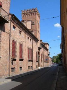 Nuovi orari di apertura per Palazzo Bonacossi a Ferrara