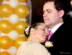 Casamento Samantha e Paulo.