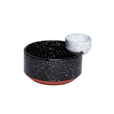 top3 by design - DOIY - DOIY eclipse chips dip bowl