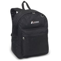 75212cb01b Everest Mens Classic Backpack Bag Black     Learn more by visiting the  image link