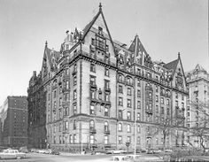 Go Inside New York's Most Famous Apartment Building