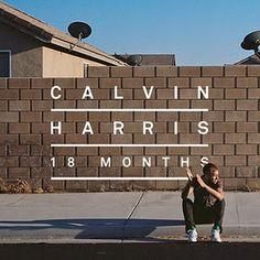 CMG Channel: Download e Torrent CD 18 Months - Calvin Harris