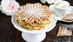 """Web results for """"waffles"""" 10 Day Detox Diet, Flavor Drops, Mark Hyman, Cake Flavors, Diy For Kids, Waffles, Food And Drink, Sweets, Breakfast"""