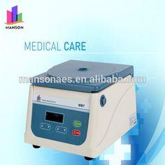 PRP and prf centrifuge tube sale vacuum centrifuge for medical use skin care