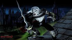 Cancelled Legacy of Kain Game Details Surface - http://gamerant.com/?p=304168