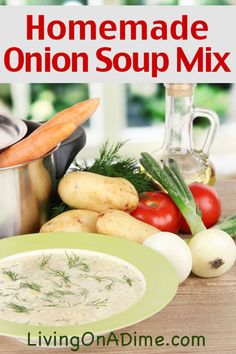 Homemade Onion Soup Mix Recipe - Homemade Seasonings Mixes And Blends Try these homemade seasoning mix recipes, which are easy to make and can save you a lot of money. Check here for some easy recipes for seasoning mixes. Homemade Onion Soup Mix, Homemade Fajita Seasoning, Homemade Spices, Homemade Seasonings, Seasoning Mixes, Soup Recipes, Cooking Recipes, Healthy Recipes, Smoker Recipes