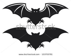 I also want a tiny, cute little bat tattoo.