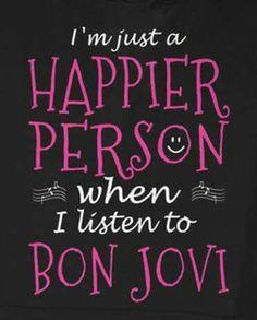 True,HAPPY BON JOVI