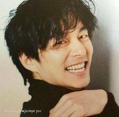 Whoaa..that smile
