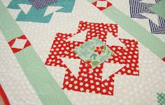 Cotton Way: 6 New April Showers Patterns - It's a great day here at Cotton Way!