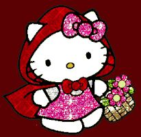 Hello Kitty GIF Stickers - Find & Share on GIPHY