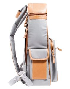 Hasso Luggage Domingo Backpack « For carrying my novels ccf2c058e9564
