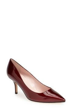 kate spade new york 'jess' pump available at #Nordstrom