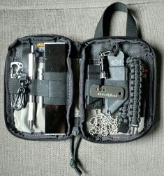 EDC - Everyday Carry Bag