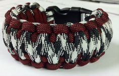 King Cobra in Crimson and Houndstooth!!!