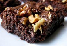 13 mogyorókrémes finomság a Nutella világnapjára Brownies, Cake Cookies, Fudge, Cakes, Dios, Cake Brownies, Cake Makers, Kuchen, Cake
