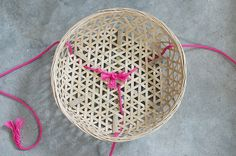 A Pair & A Spare | DIY Hanging Baskets